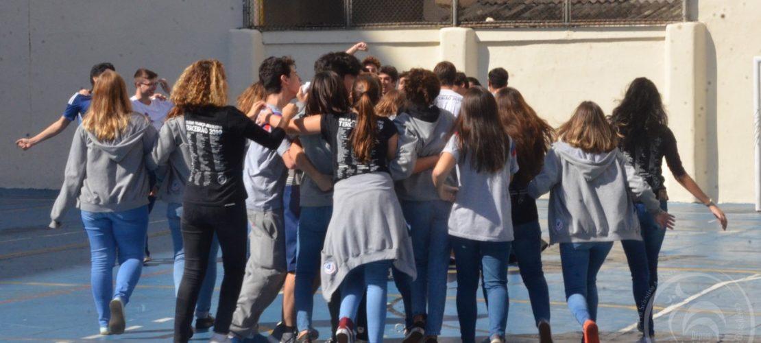 E.M – Jogos Interclasse de Futsal