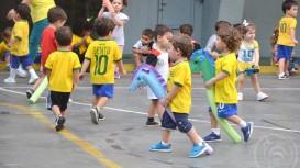 Olimpíada de Educação Física
