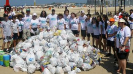 """Clean up the world"" – 6º ao 9º ano EF II"