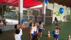 Pré II: Educação Física