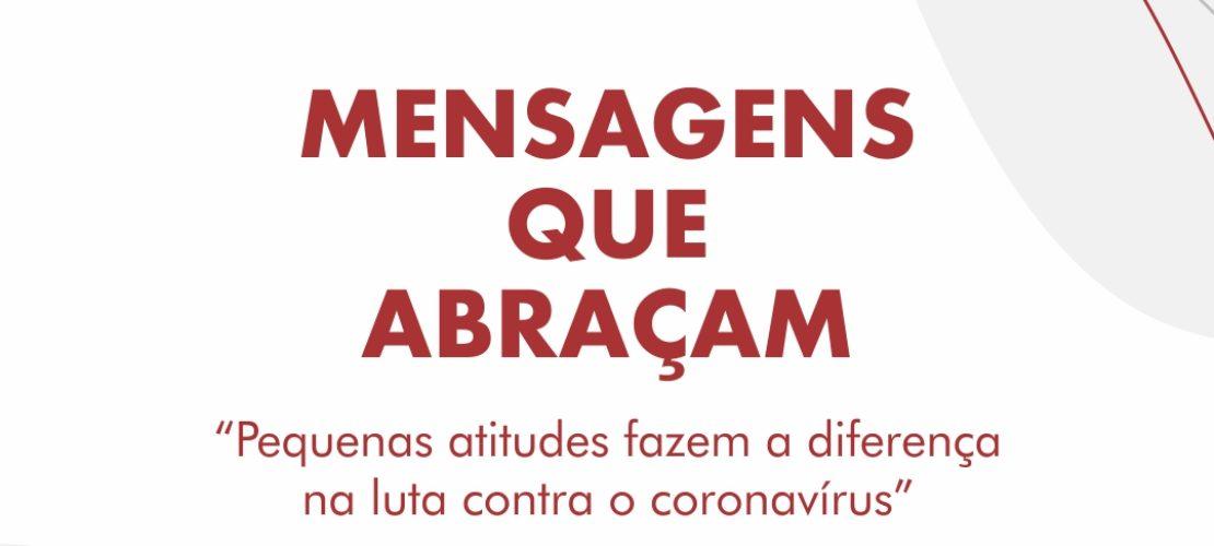 Franco-Brasileiro: junto com os profissionais da linha de frente!