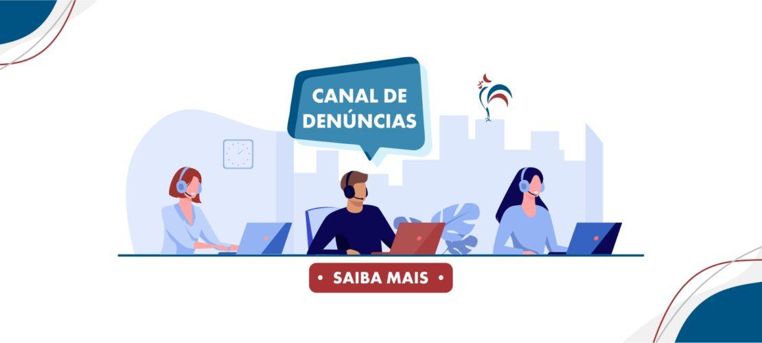 Canal de Denúncia do Colégio Franco-Brasileiro