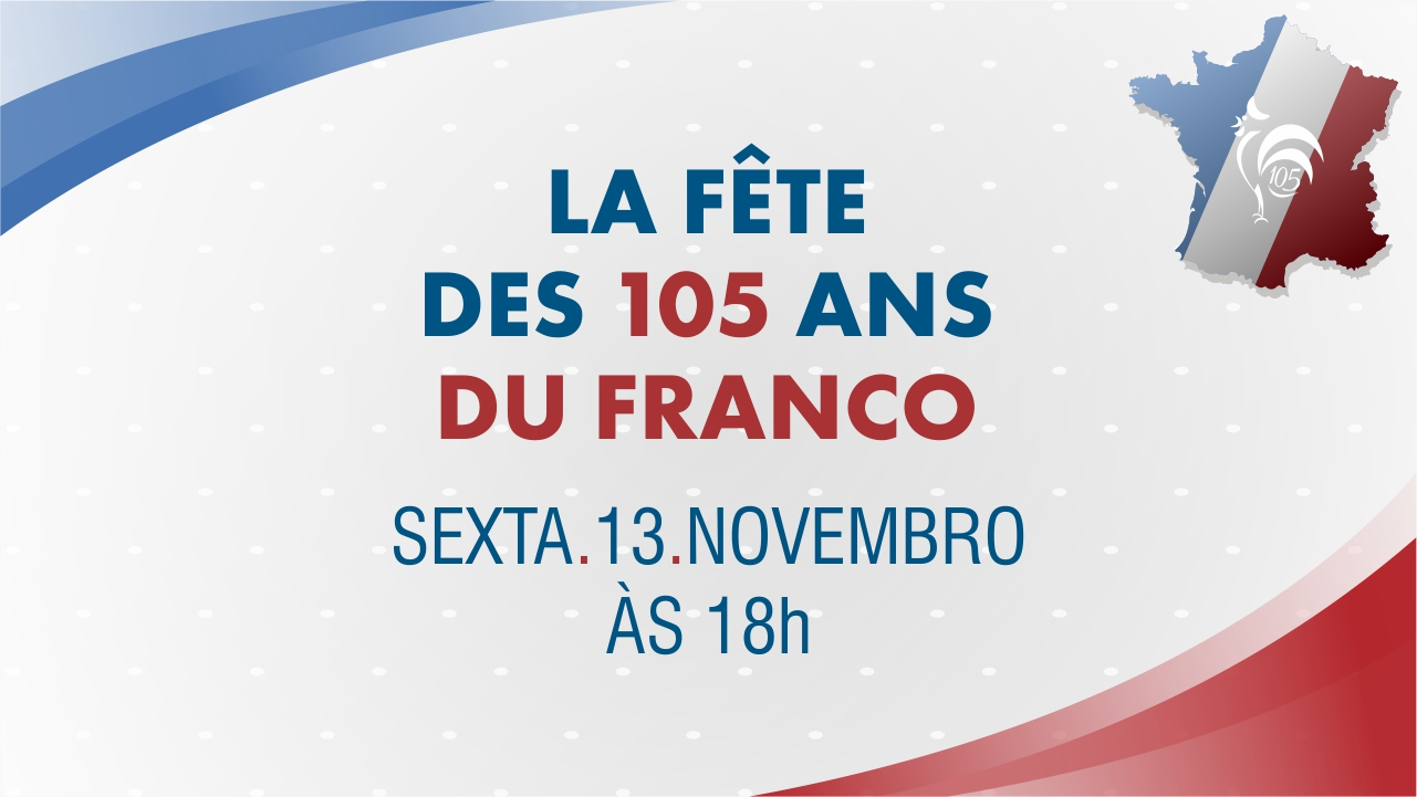 105 ANS DU FRANCO