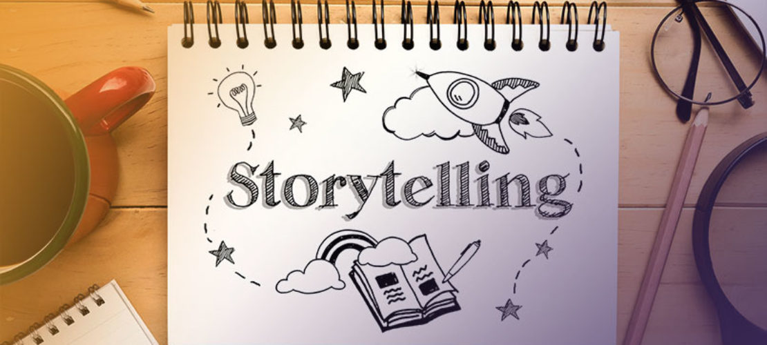 Projeto de Storytelling no Fundamental I