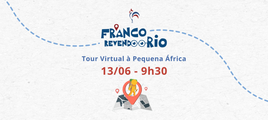 Franco Revendo o Rio