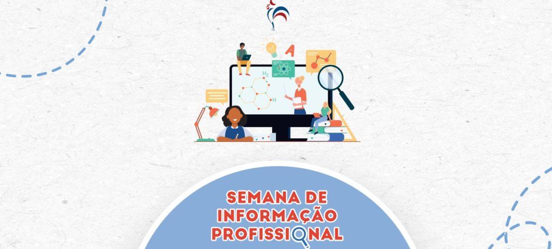 1ª Semana de Informação Profissional 2021